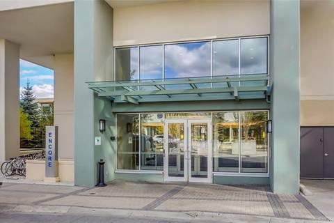 Condo for sale at 77 Spruce Pl Southwest Unit 701 Calgary Alberta - MLS: C4263374