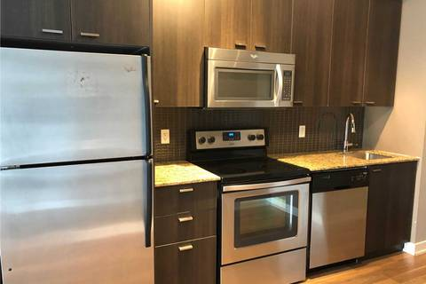 Apartment for rent at 775 King St Unit 701 Toronto Ontario - MLS: C4634893