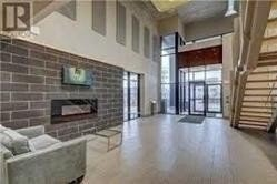 Condo for sale at #701-8 Hickory St Waterloo Ontario - MLS: X4823397