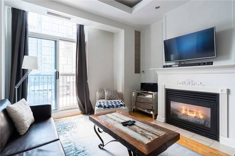 Apartment for rent at 8 Wellesley St Unit 701 Toronto Ontario - MLS: C4731735