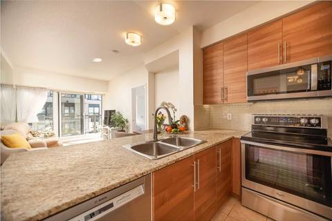 Condo for sale at 872 Sheppard Ave Unit 701 Toronto Ontario - MLS: C4734975