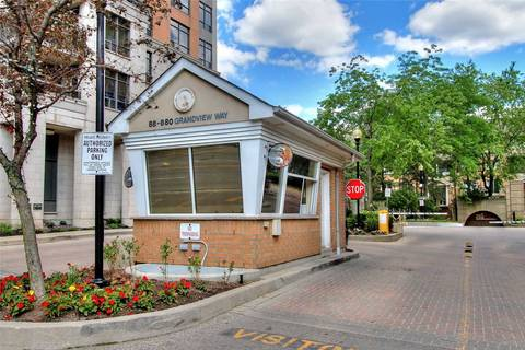 701 - 88 Grandview Way, Toronto | Image 2