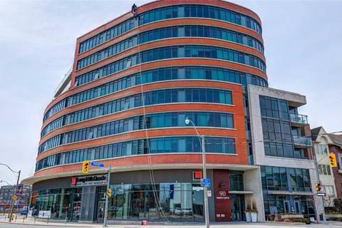 Apartment for rent at 90 Trinity St Unit 701 Toronto Ontario - MLS: C4488969