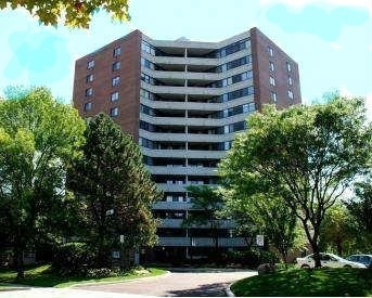 For Sale: 701 - 95 La Rose Avenue, Toronto, ON | 2 Bed, 2 Bath Condo for $489,900. See 11 photos!
