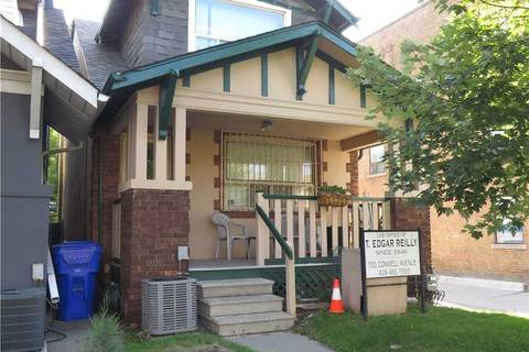 Commercial property for sale at 701 Coxwell Ave Toronto Ontario - MLS: E4537977