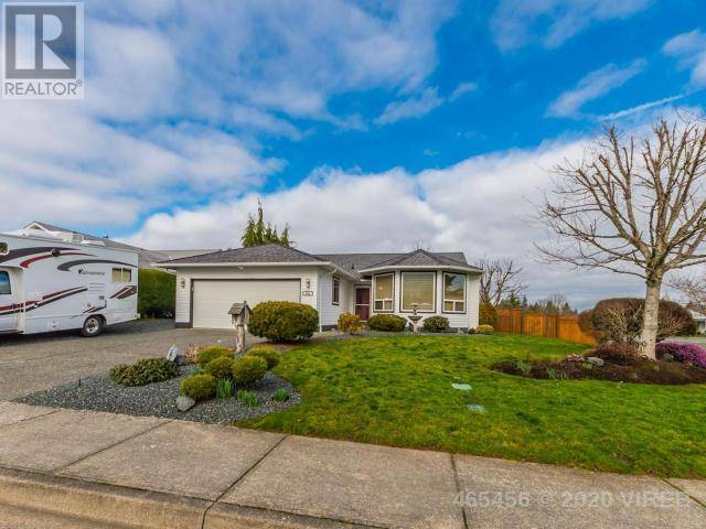 House for sale at 701 Ironwood Ave Parksville British Columbia - MLS: 465456