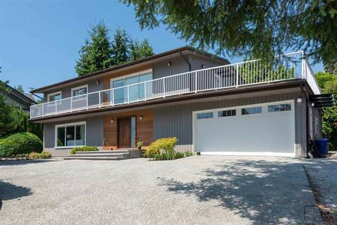 House for sale at 701 Kenwood Rd West Vancouver British Columbia - MLS: R2363618