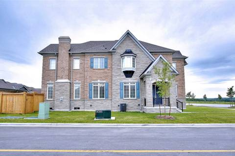 House for sale at 701 Murrell Blvd East Gwillimbury Ontario - MLS: N4521552