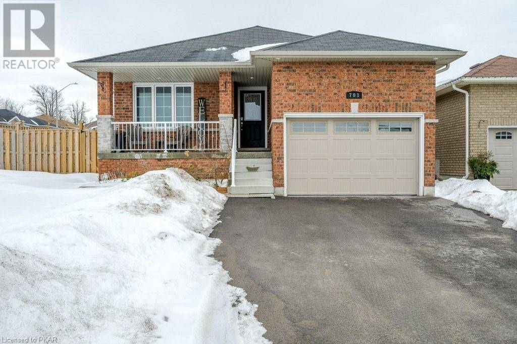 House for sale at 701 Overend Gdns Peterborough Ontario - MLS: 247728