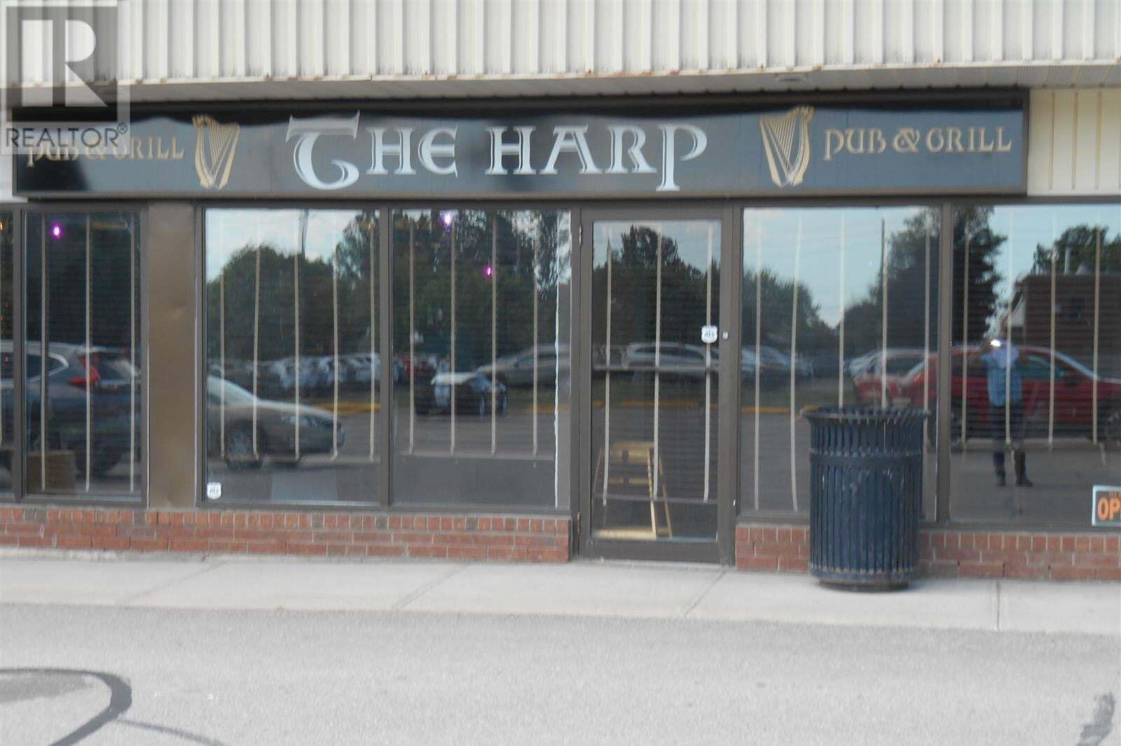 Commercial property for sale at 701 Pine St Sault Ste. Marie Ontario - MLS: SM128081