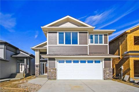 House for sale at 701 Sixmile Cres S Lethbridge Alberta - MLS: LD0180895