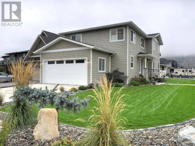 House for sale at 701 Stansfield Rd Kamloops British Columbia - MLS: 153660