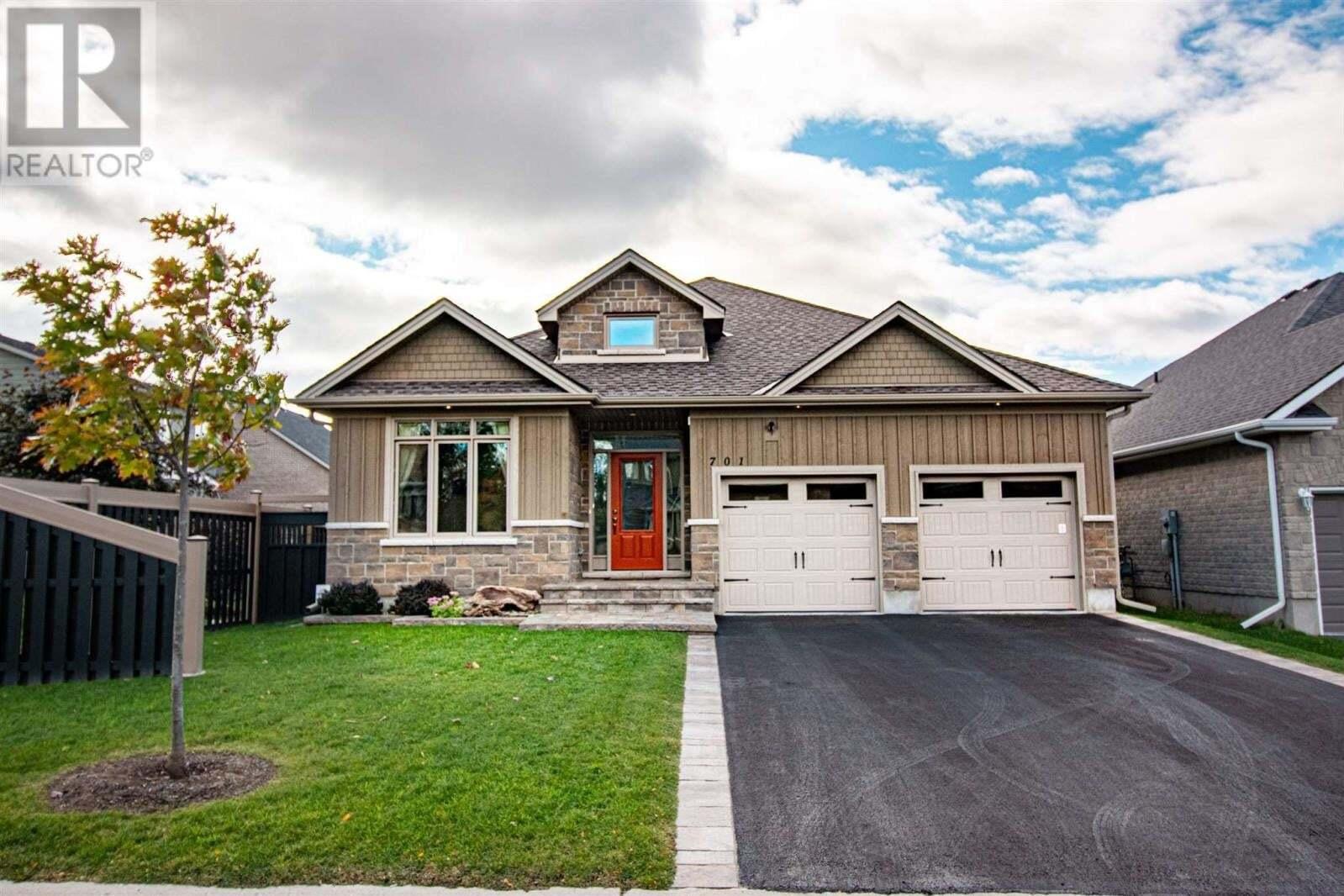 House for sale at 701 Stonehenge St Kingston Ontario - MLS: K20005956
