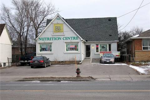Commercial property for sale at 701 Upper James St Hamilton Ontario - MLS: H4044043