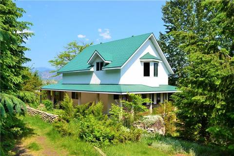 House for sale at 701 Warren St Trail British Columbia - MLS: 2438098