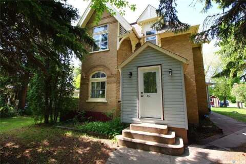 House for sale at 701 Windover Ave Moosomin Saskatchewan - MLS: SK812995