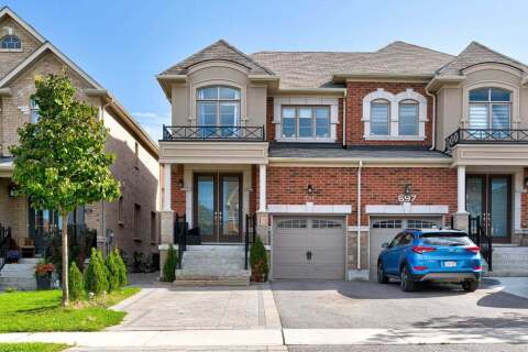 Townhouse for rent at 701 Yarfield Cres Newmarket Ontario - MLS: N4924865