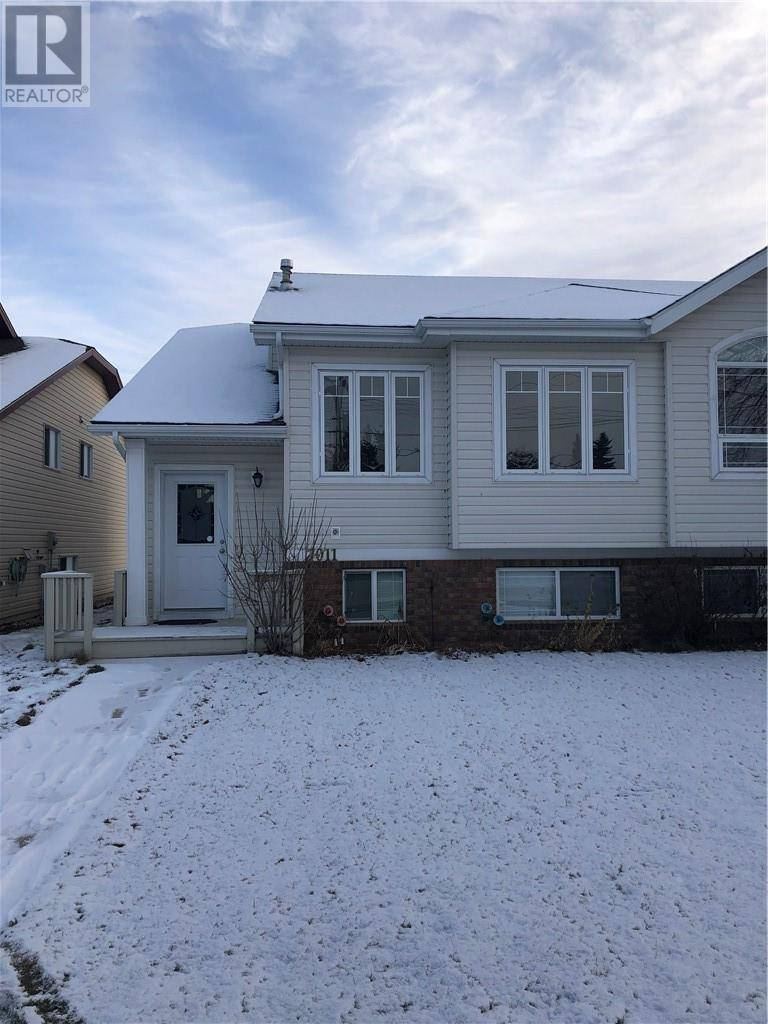 Townhouse for sale at 7011 Deer St Lacombe Alberta - MLS: ca0184309