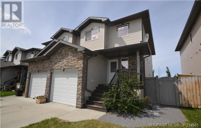 Removed: 7012 113 Street, Grande Prairie, AB - Removed on 2020-02-18 21:15:36