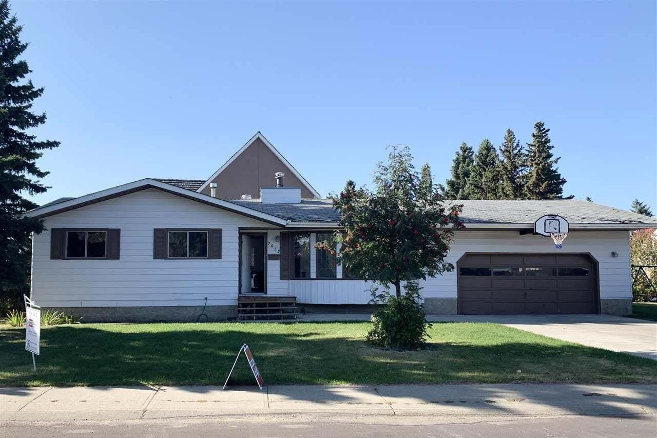 House for sale at 7012 183 St NW Edmonton Alberta - MLS: E4211454