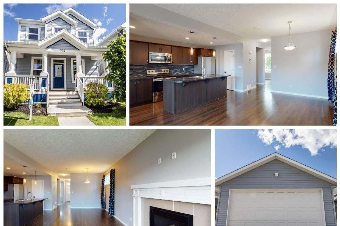 House for sale at 7012 22 Av SW Edmonton Alberta - MLS: E4200466