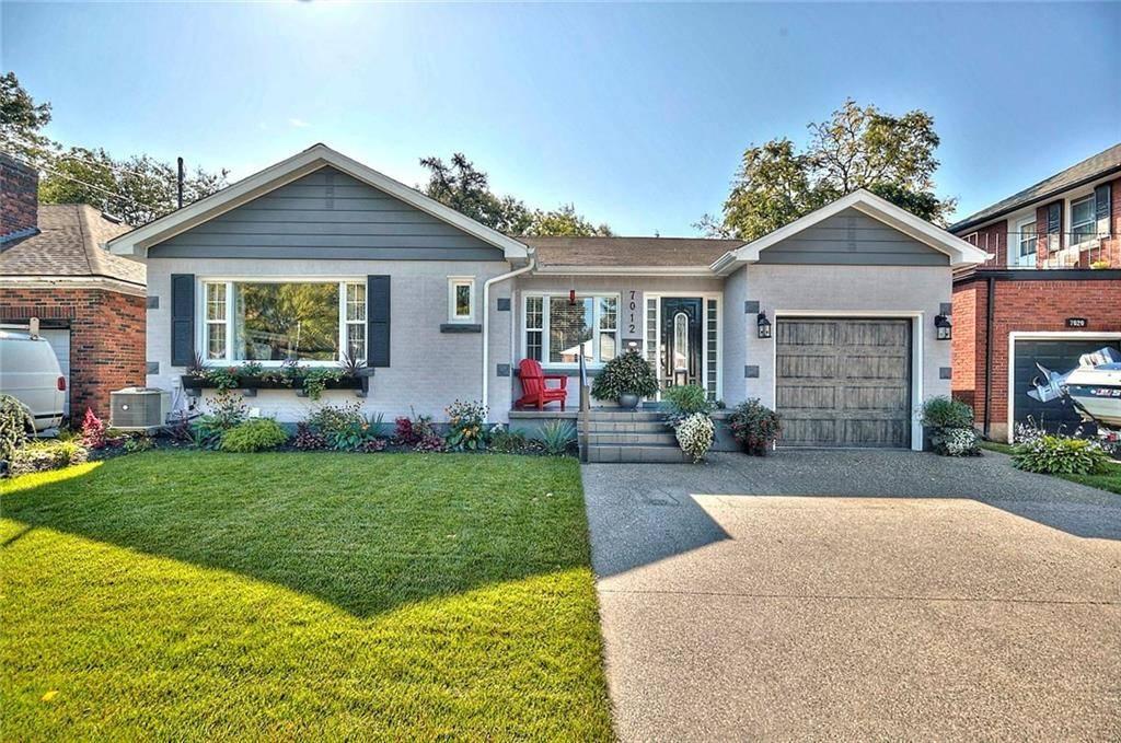 House for sale at 7012 Barker St Niagara Falls Ontario - MLS: 30768234