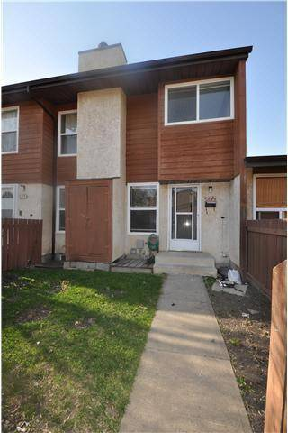 Townhouse for sale at 7012 Mill Woods Rd Nw Edmonton Alberta - MLS: E4168137