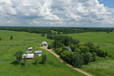 House for sale at 7012 Twp Rd Rural Brazeau County Alberta - MLS: E4164944