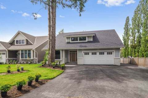 House for sale at 7013 264 St Langley British Columbia - MLS: R2455893