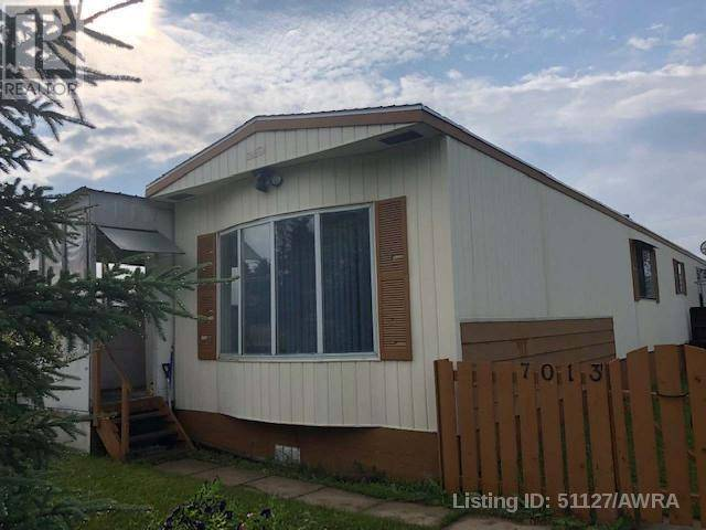 House for sale at 7013 4a Ave Edson Alberta - MLS: 51127