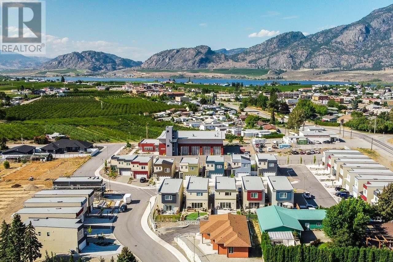 House for sale at 7014 Wren Dr Osoyoos British Columbia - MLS: 185679