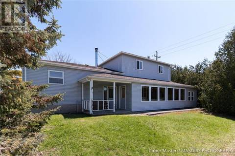 House for sale at 7016 Highway 6 Hy Tobermory Ontario - MLS: 196211