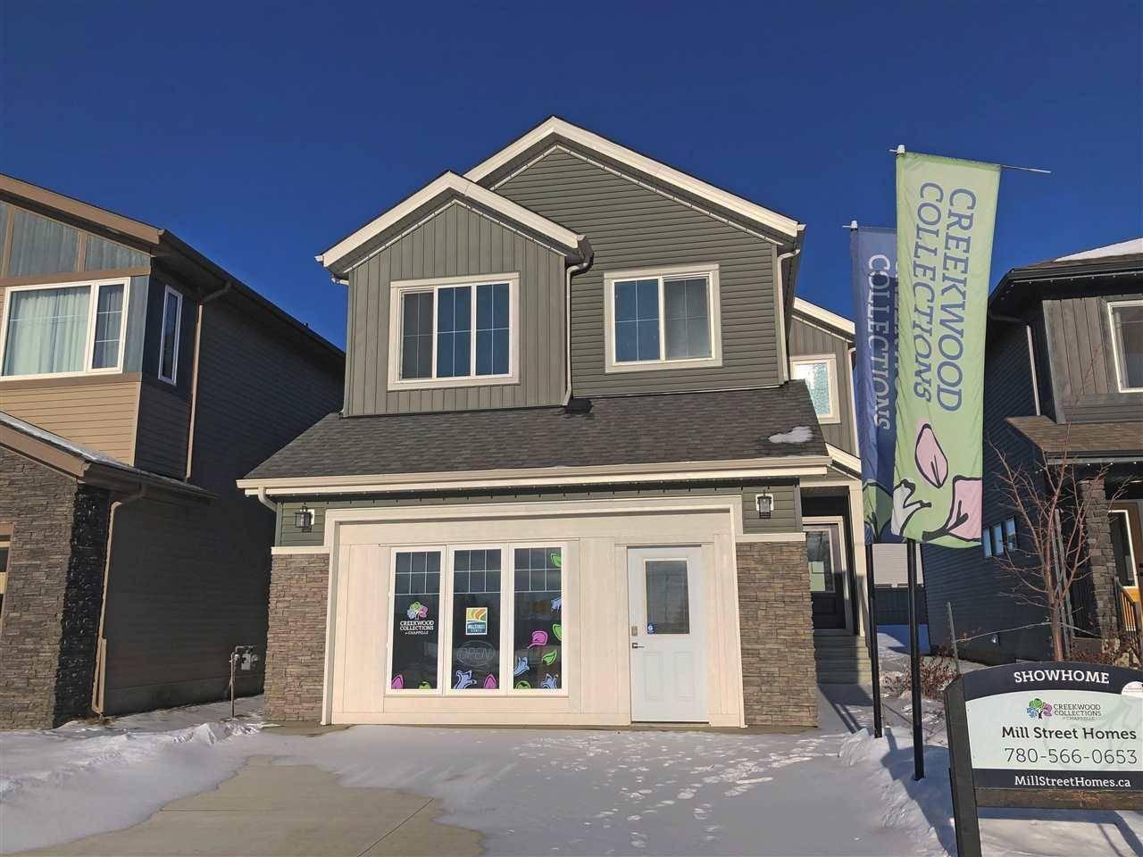 7018 Chivers Lo Sw, Edmonton | Image 1