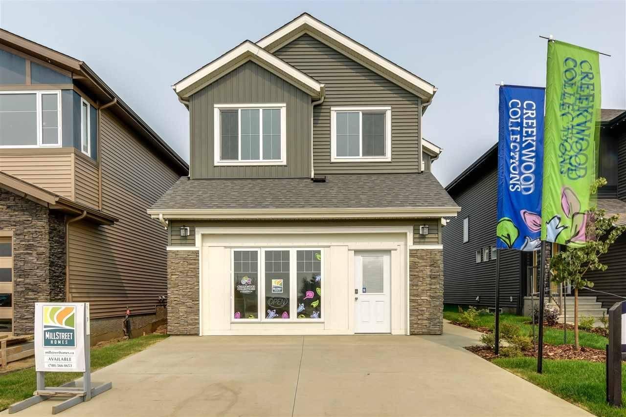 7018 Chivers Lo Sw, Edmonton | Image 2