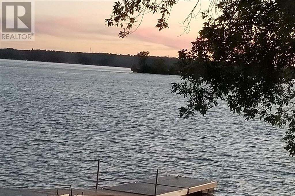 House for sale at 7018 Oakland Beach Rd Washago Ontario - MLS: 40008045