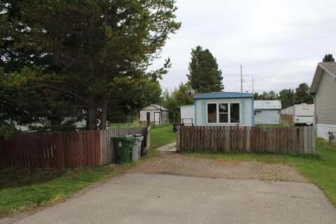 Home for sale at 7019 Glenwood Dr Edson Alberta - MLS: A1031694