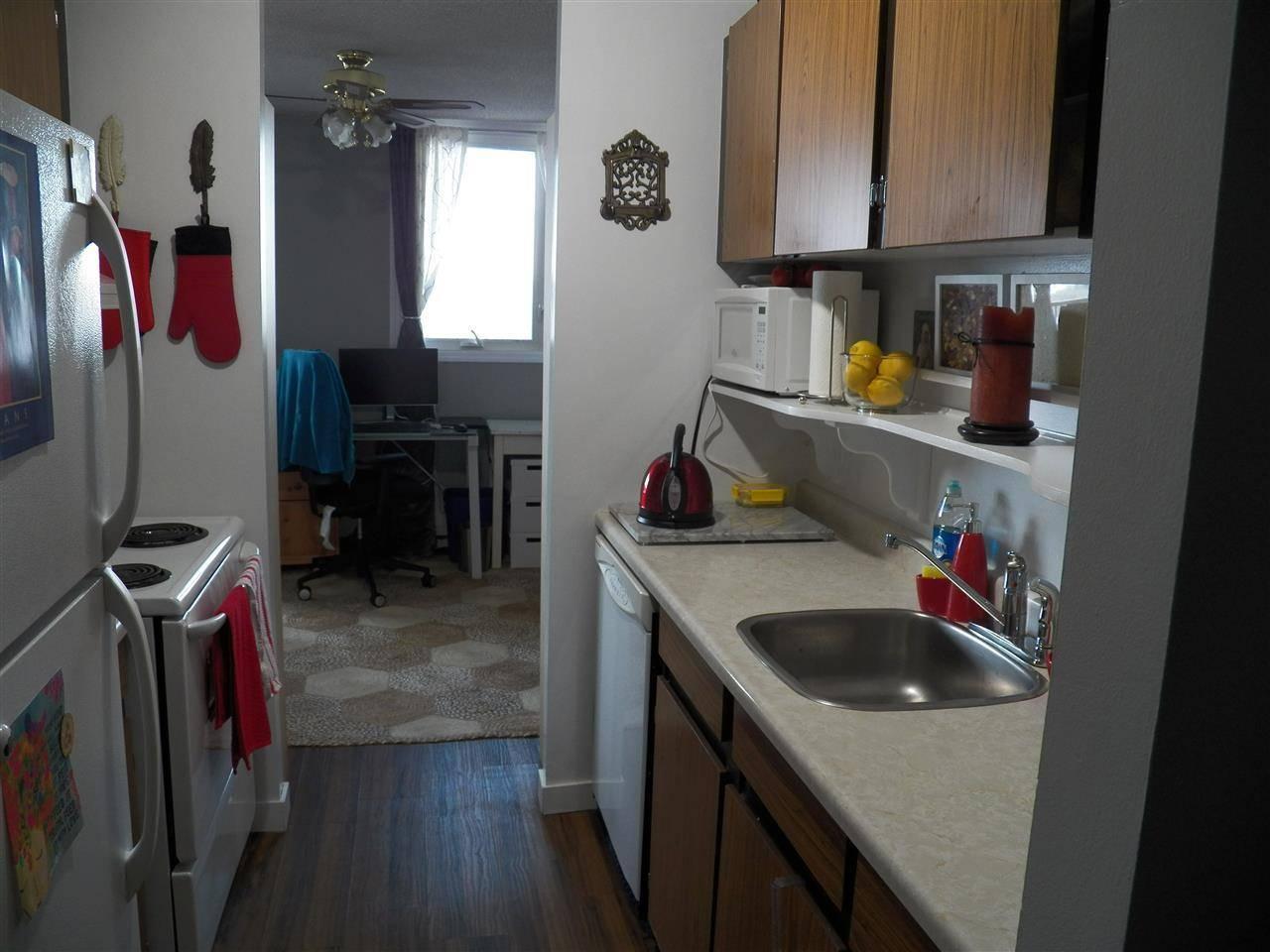Condo for sale at 10135 Saskatchewan Dr Nw Unit 702 Edmonton Alberta - MLS: E4191895