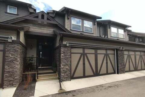 Townhouse for sale at 110 Coopers Common Southwest Unit 702 Airdrie Alberta - MLS: C4299190