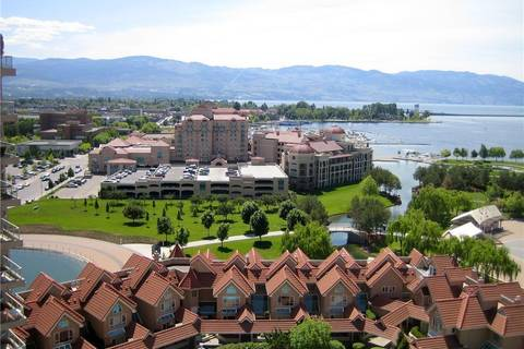 Condo for sale at 1128 Sunset Dr Unit 702 Kelowna British Columbia - MLS: 10185015