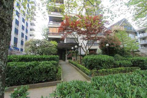 Condo for sale at 1165 Burnaby St Unit 702 Vancouver British Columbia - MLS: R2361242