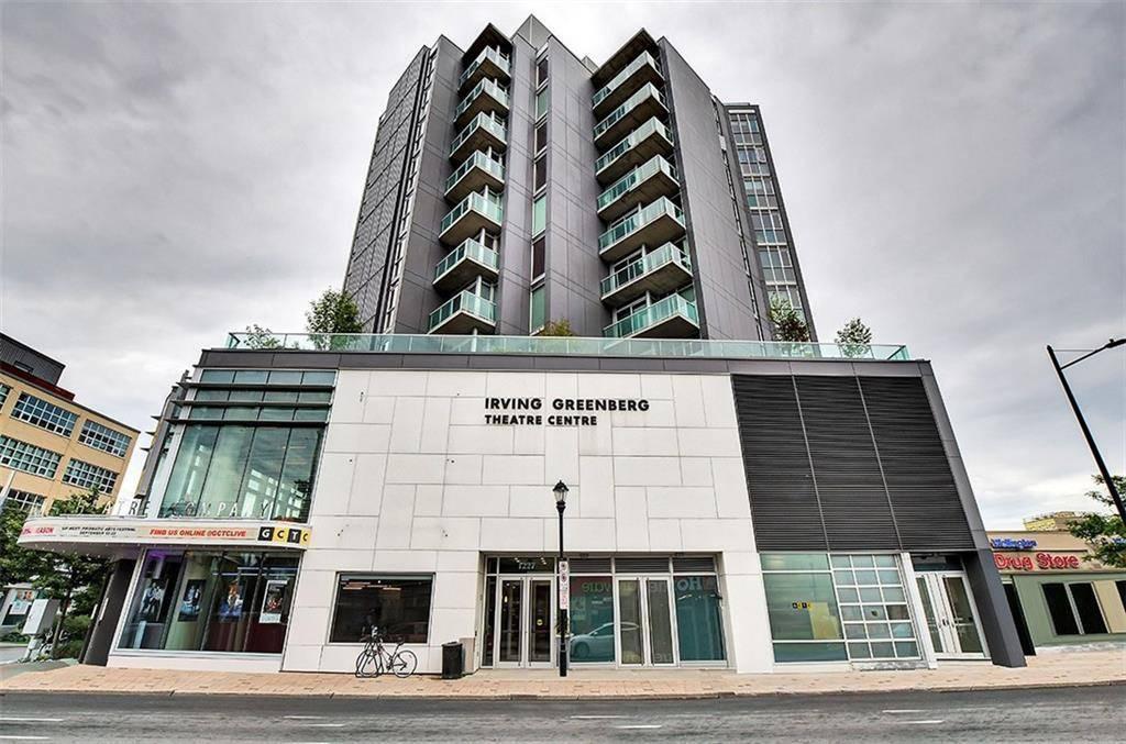 Apartment for rent at 1227 Wellington St Unit 702 Ottawa Ontario - MLS: 1169452