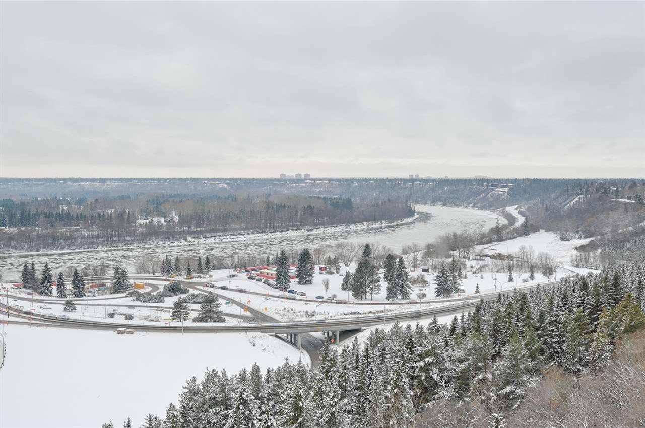 Condo for sale at 12319 Jasper Ave Nw Unit 702 Edmonton Alberta - MLS: E4172181
