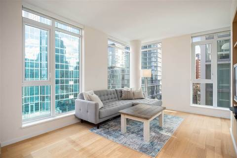 Condo for sale at 1351 Continental St Unit 702 Vancouver British Columbia - MLS: R2349627