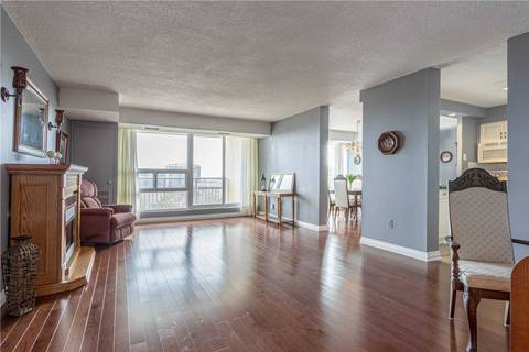 Condo for sale at 1359 White Oaks Blvd Unit 702 Oakville Ontario - MLS: W4728536