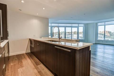 Condo for sale at 138 Waterfront Ct Southwest Unit 702 Calgary Alberta - MLS: C4276097
