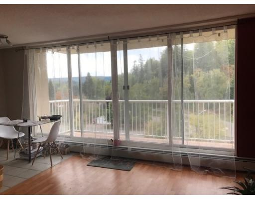 Buliding: 1501 Queensway Street, Prince George, BC