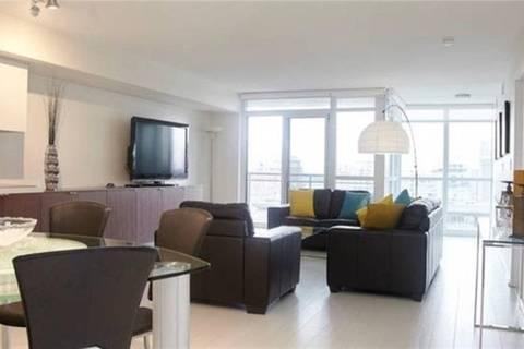 Apartment for rent at 151 Dan Leckie Wy Unit 702 Toronto Ontario - MLS: C4650312