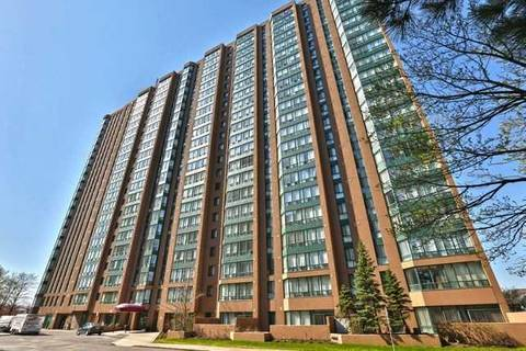 Condo for sale at 155 Hillcrest Ave Unit 702 Mississauga Ontario - MLS: W4441473