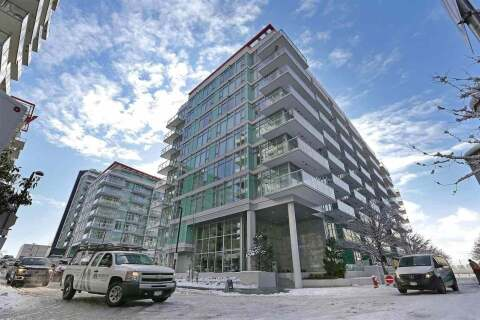 Condo for sale at 175 Victory Ship Wy Unit 702 North Vancouver British Columbia - MLS: R2462135
