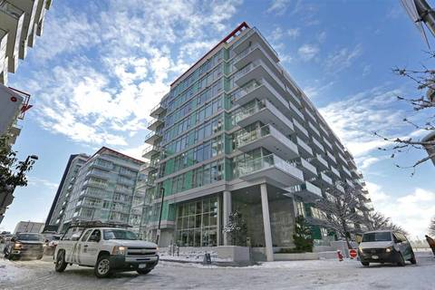 Condo for sale at 175 Victory Ship Wy Unit 702 North Vancouver British Columbia - MLS: R2341434